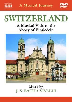 A Musical Journey: Switzerland