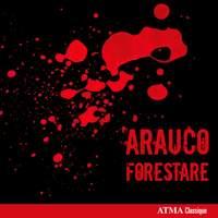 Javier Farias: Arauco