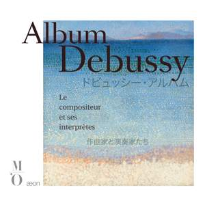 Album Debussy Product Image