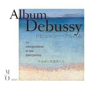 Album Debussy