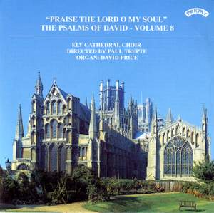Psalms of David Series 1 Vol. 8: Praise the Lord O my Soul