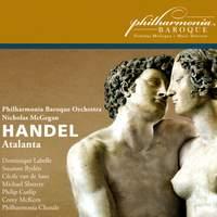 Handel: Atalanta, HWV35
