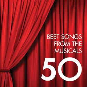 50 Best Songs from Musicals