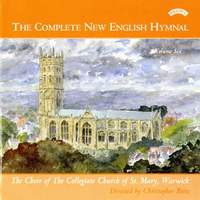 Complete New English Hymnal Vol. 6