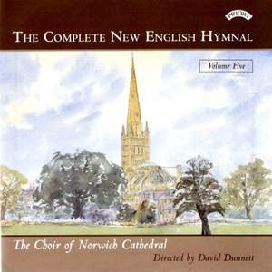 Complete New English Hymnal Vol. 5