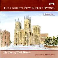 Complete New English Hymnal Vol. 1