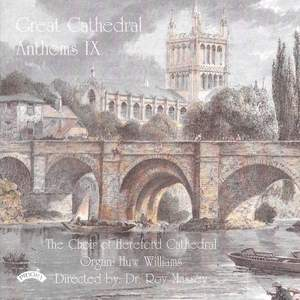 Great Cathedral Anthems Vol. 9