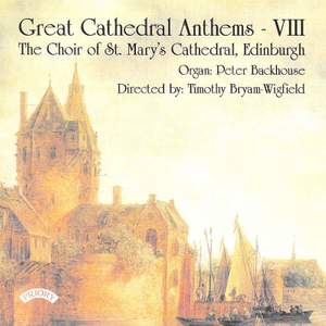 Great Cathedral Anthems Vol. 8 Product Image