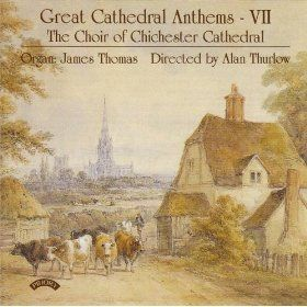 Great Cathedral Anthems Vol. 7