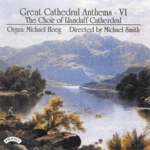 Great Cathedral Anthems Vol. 6