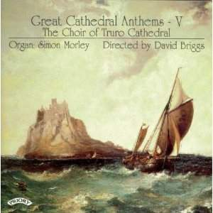 Great Cathedral Anthems Vol. 5