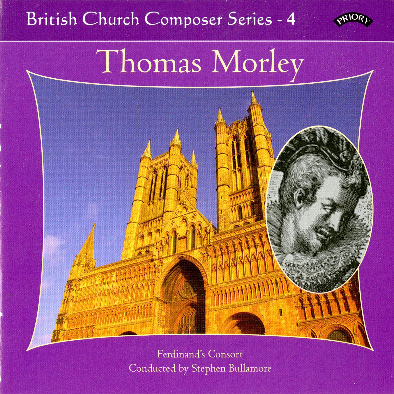 British Church Composer Series Vol. 4