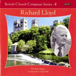 British Church Composer Series Vol. 8