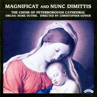 Magnificat & Nunc Dimittis Vol. 18