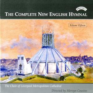 Complete New English Hymnal Vol. 15