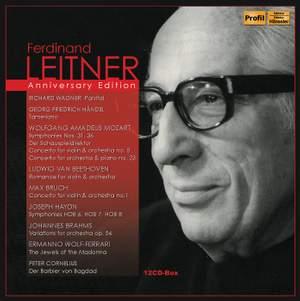 Ferdinand Leitner Anniversary Edition