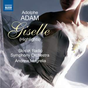 Adam: Giselle (excerpts)