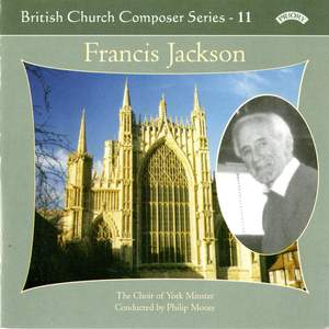 British Church Composer Series Vol. 11