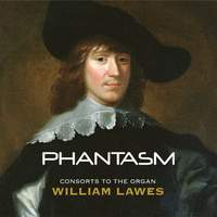 Lawes, W: Consort Music