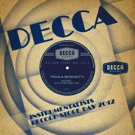 Decca Instrumentalists: Nicola Benedetti & Benjamin Grosvenor - Vinyl Edition