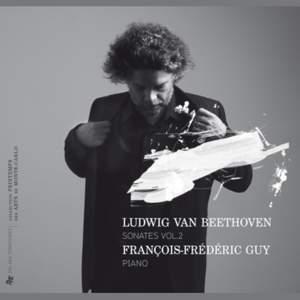 Beethoven: Sonates Volume 2