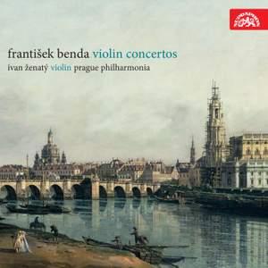 František Benda: Violin Concertos