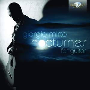Nocturnes for Guitar