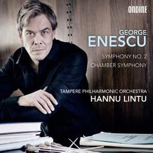 Enescu: Symphony No. 2