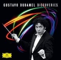 Gustavo Dudamel: Discoveries (Standard Edition)