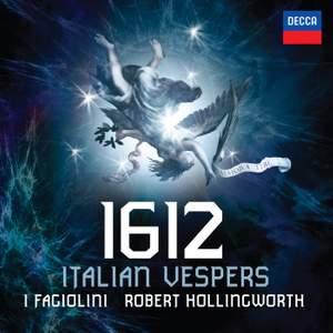 1612 - Italian Vespers