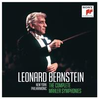 The Complete Mahler Symphonies