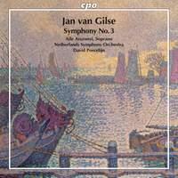 Gilse: Symphony No. 3