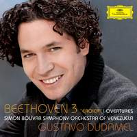 Beethoven: Symphony No. 3 & Overtures