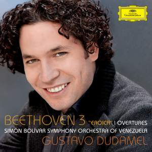 Beethoven: Symphony No. 3 & Overtures Product Image