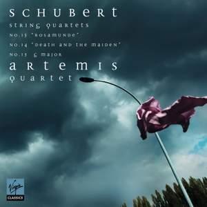 Spellbinding Schubert
