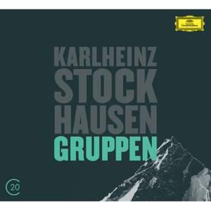 Stockhausen: Gruppen