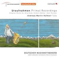 Primal Recordings