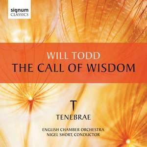 Todd: The Call of Wisdom