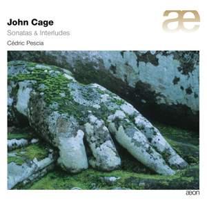 Cage: Sonatas and Interludes for Prepared Piano