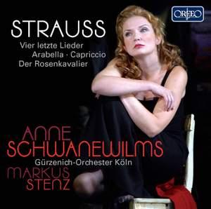 R. Strauss: Four Last Songs