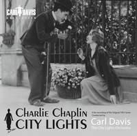Chaplin, C: City Lights