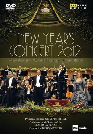 Gran Teatro La Fenice New Year's Concert 2012