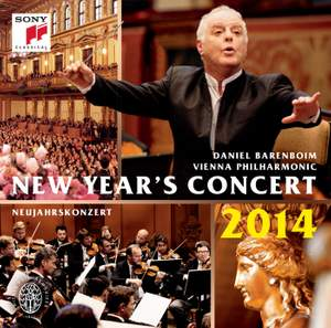 New Year's Concert 2014 Product Image