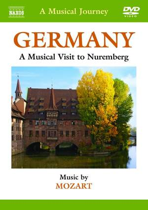A Musical Journey: Germany