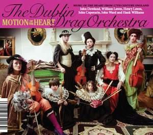 The Dublin Drag Orchestra: Debut Double Album