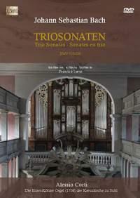JS Bach: Trio Sonatas