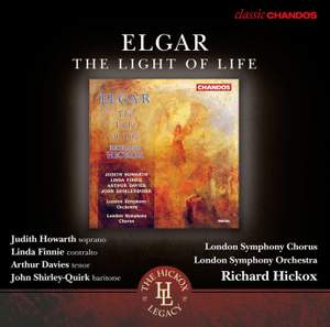 Elgar: The Light of Life, Op. 29 'Lux Christi'