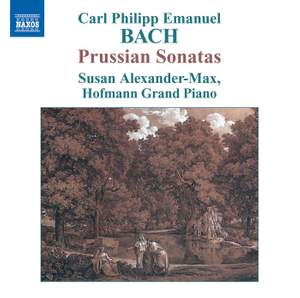 CPE Bach: Prussian Sonatas, Wq 48