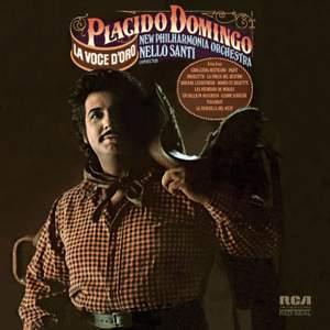 Placido Domingo: La Voce d'Oro