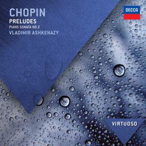 Chopin: Preludes Product Image